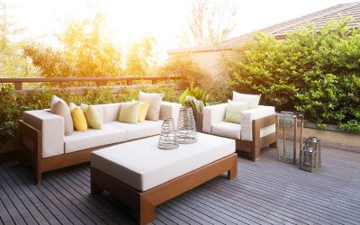Picking the Right Outdoor Furniture